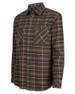 Hoggs of Fife Countrysport Luxury Hunting Shirt - Men's shooting shirt