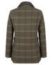 Hoggs of Fife Musselburgh Tweed Field Coat