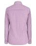 Ladies check blouse