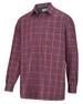 Hoggs fleece lined shirt