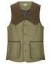 Hoggs of Fife tweed waistcoat