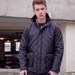 Cheltenham Quilted Jacket (Black)