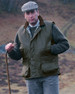 Hoggs of Fife Wax Waistcoat