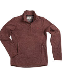 Hoggs of Fife Womens Pullovers