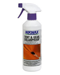 Nikwax UV Protection