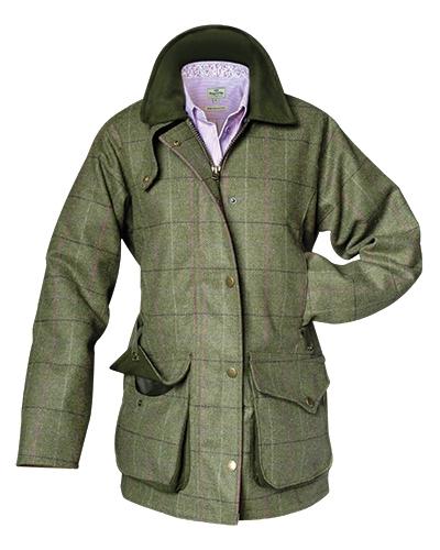Hoggs of Fife Women's Jackets