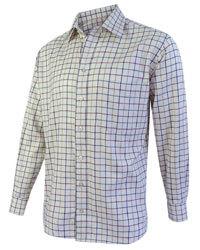 Hoggs of Fife Mens Shirts