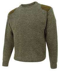 Hoggs of Fife Mens Jumpers