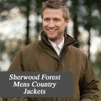 Sherwood Forest Jackets