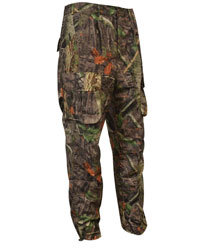 Camouflage Shooting Trousers