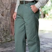 Bushwhacker Pro Trousers