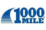 1000 mile Socks