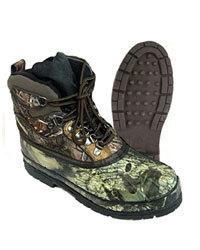 Highlander Footwear