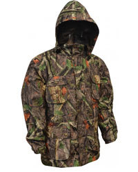 Camouflage Shooting Jackets
