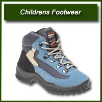 Childrens Dog Walking Boots