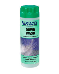 Nikwax Cleaning