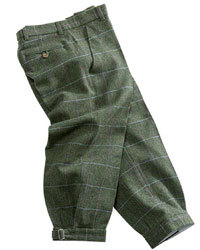 Hoggs of Fife Women's Trousers & Breeks