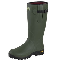 Lined Wellies