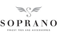 Soprano Ties & Accessories