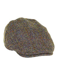 Harris Tweed Hats