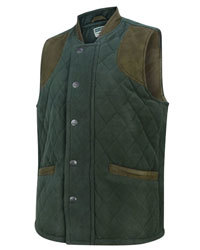 Quilted Waistcoats