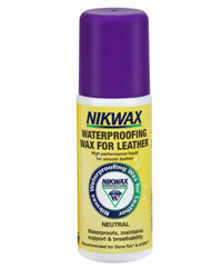 Nikwax Footwear Care