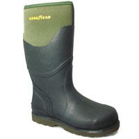 Goodyear Wellies