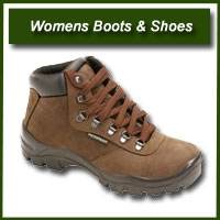 Women's Dog Walking Boots