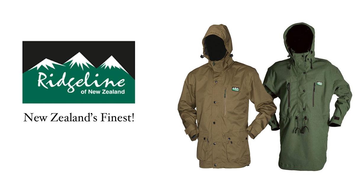 Ridgeline Clothing