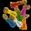AZ Ice Scraper Keychain