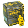 Industrial Sunscreen SPF30+ Mini (50 Pack)