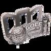 Golf Business Card Holder