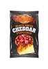 Blaz'n White Cheddar Popcorn 1.6oz