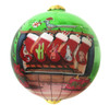 "Desert Stocking Stuffers - 3"" Ornament Set of 2"