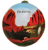 "New Sedona - 3"" Ornaments Set of 2"