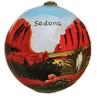 """New Sedona - 3"""" Ornaments Set of 2"""