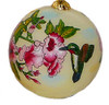 """Hummingbirds - 3"""" Ornament Set of 2"""