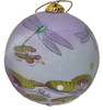 "Dragonfly Nights - 3"" Ornament Set of 2"