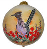 Roadrunner - Ornament set of 2