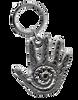 Spirit Hand Mini Keychain