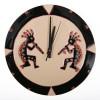 ceramic wall clock
