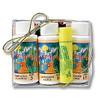 Three Arizona Skin Care Products and LipKist Lip Balm