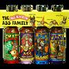 Ass Kickin' Family Gift Set