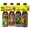 Ass Kickin' Family Gift Set