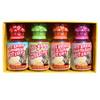 MINI Ass Kickin' Hot Sauce 4 Pack
