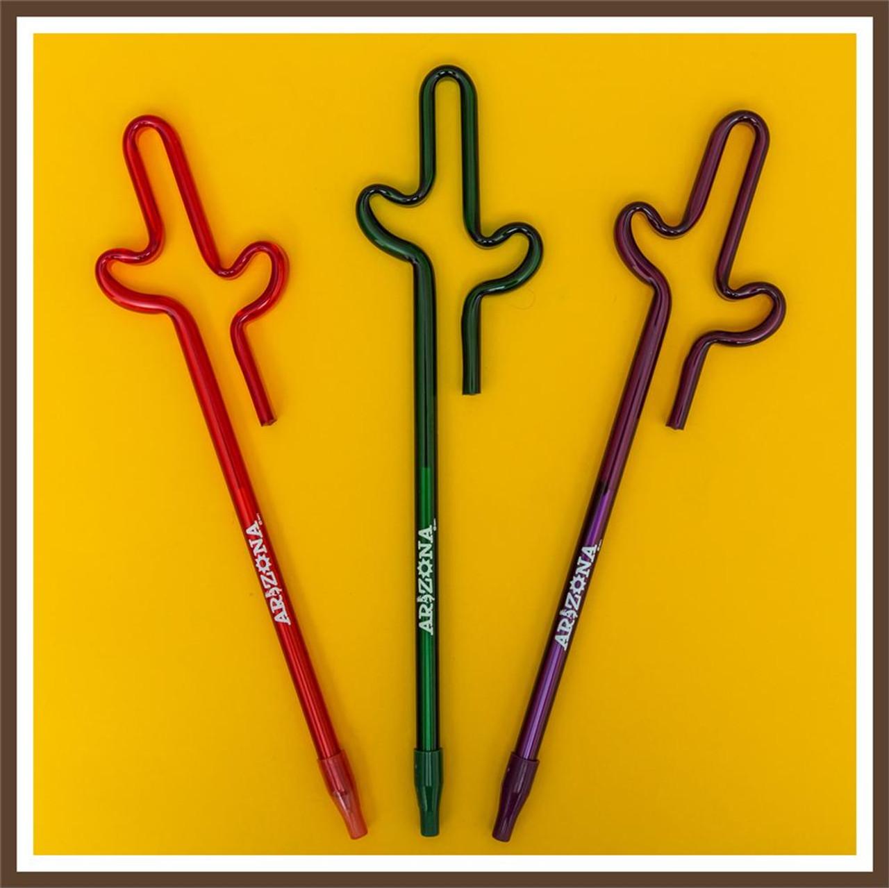 Cactus Pen Multi Color