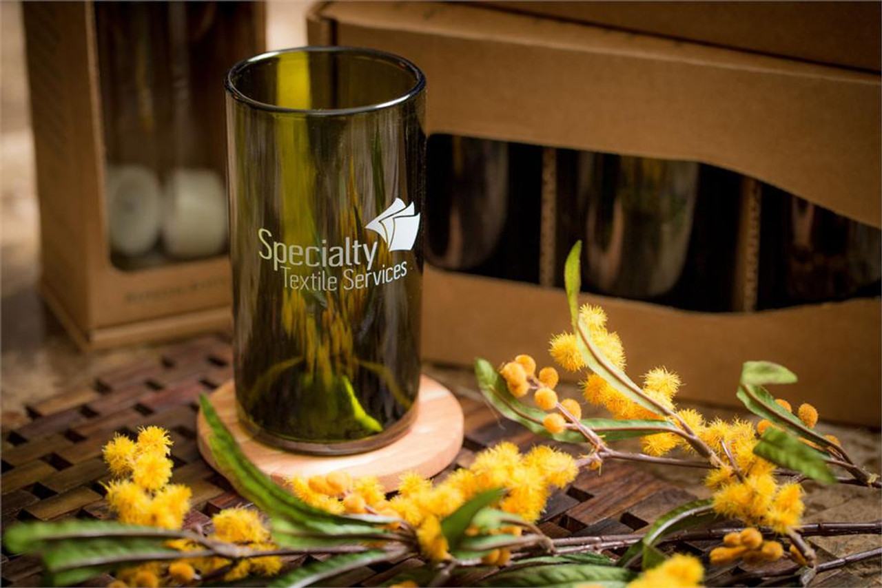 Refresh Glass 16oz Tall Glass - Set of 4