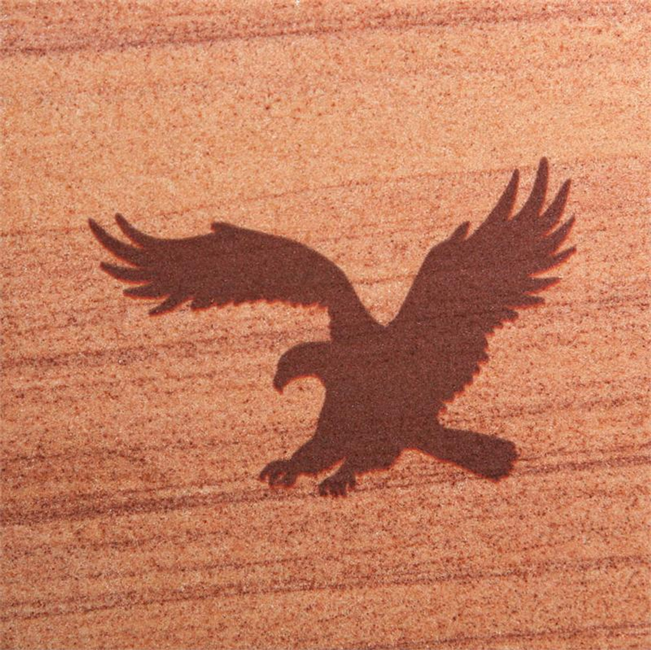 Eagle Coasters - Set of 4