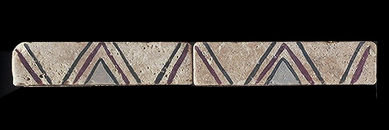 """Southwest Liner 1""""x4"""" Tile"""