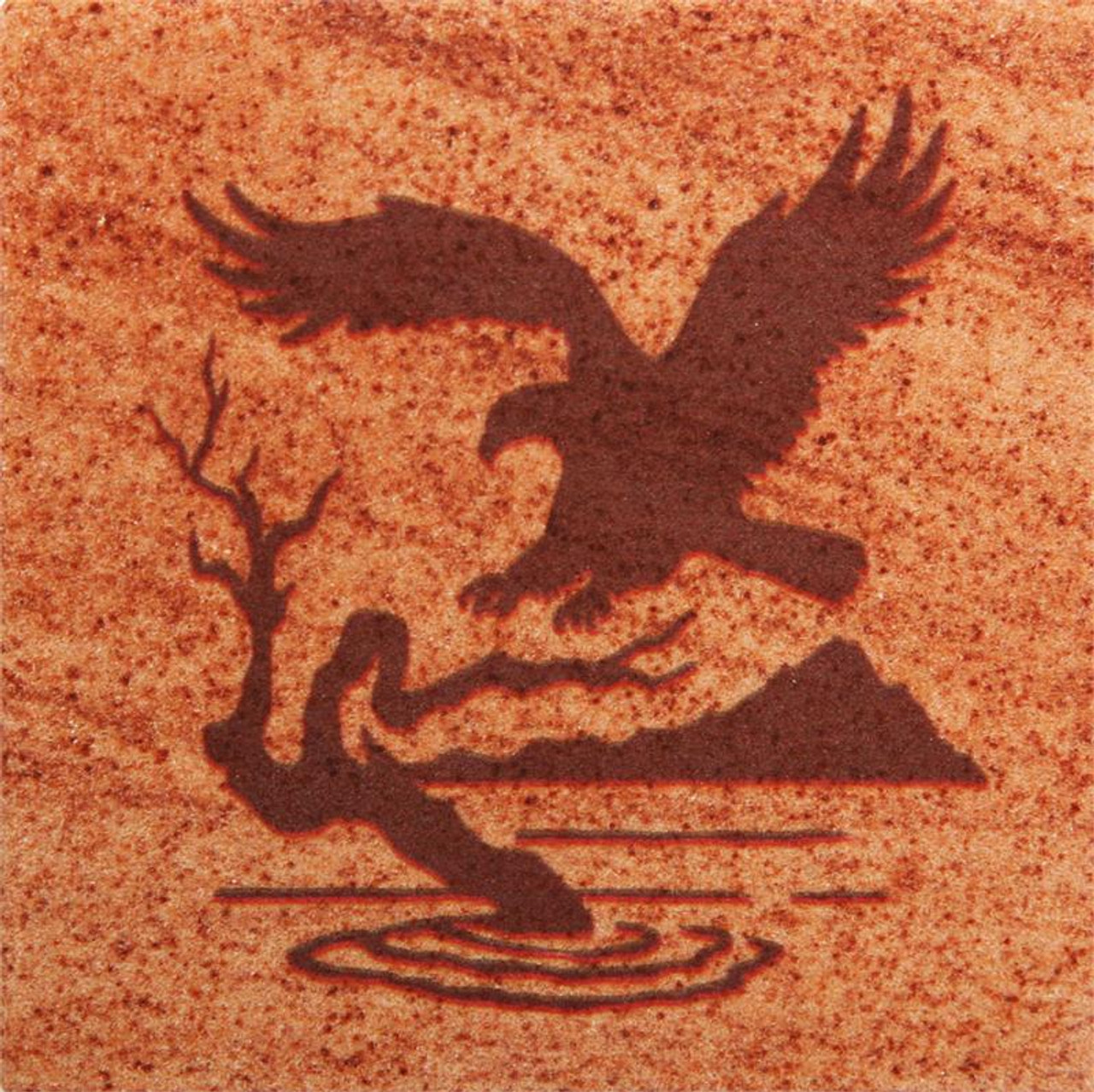 Eagle Landing Coasters - Set of 4